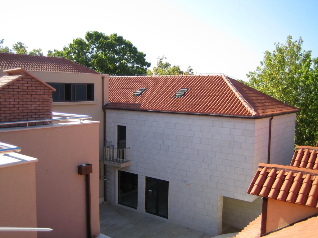 Dominikanski samostan - Split