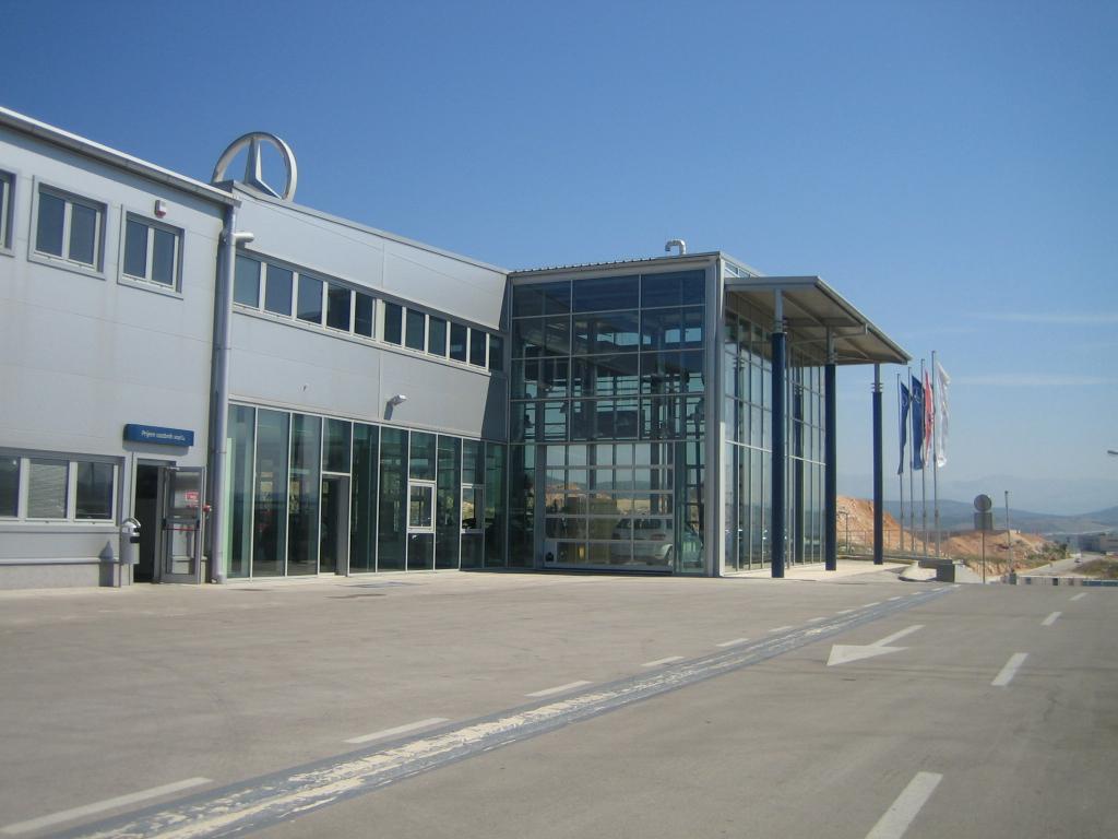 Euroline - Dugopolje
