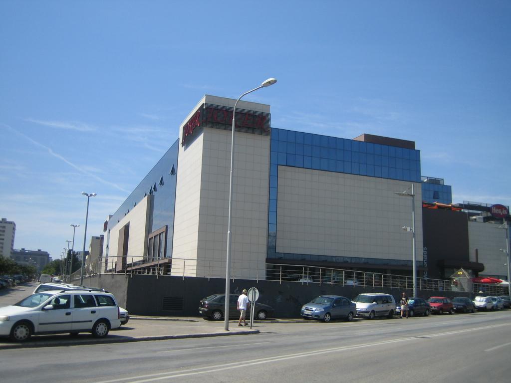 Prodajni centar Joker